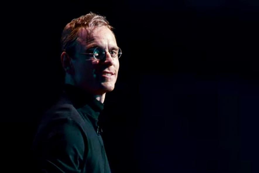 Trailer Filme Steve Jobs