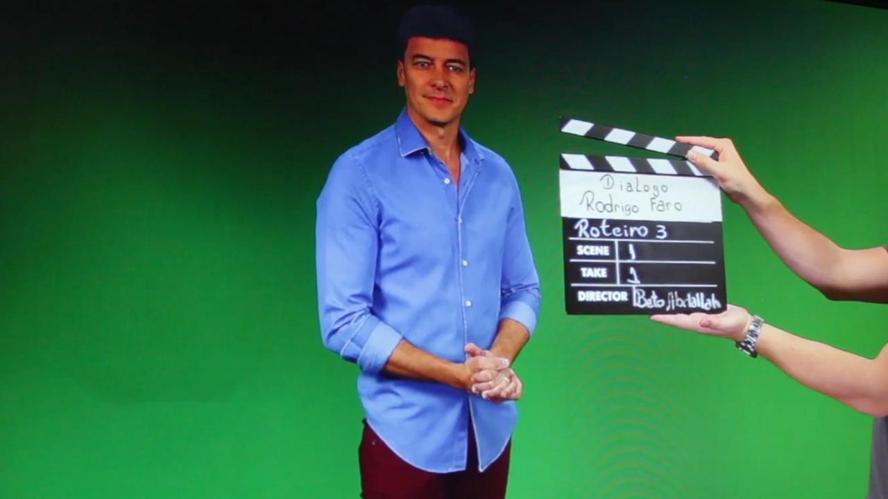 Abdallah Produções x Videologia Comunicação | Making Of Publicitário